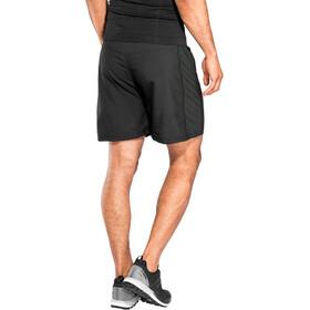 """Salomon Agile 7"""" Shorts Herr black"""